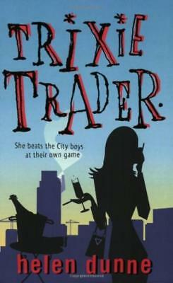 Trixie Trader - Helen Dunne - Orion - Acceptable - Paperback