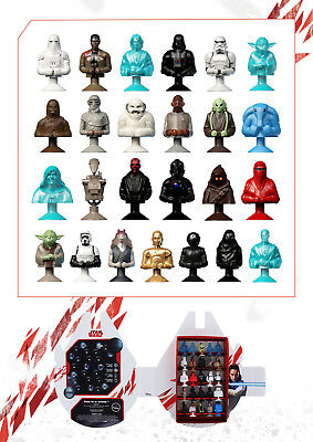 Micropopz Star Wars Leclerc 2017