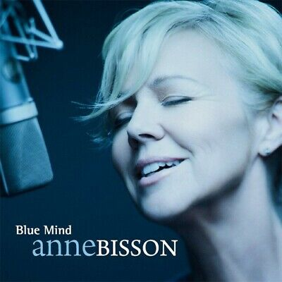 Anne Bisson - Blue Mind VINYL LP CAM5-4109
