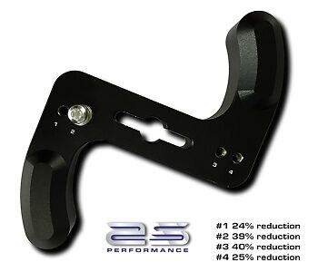 Autospecialists Quickshift Kit for Ford Focus RS MK3/ Focus ST250