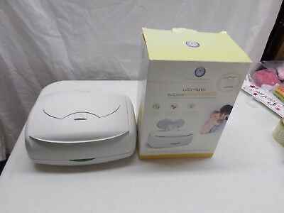 Prince Lionheart The Ultimate Wipes Warmer - Great Used Condition