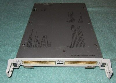 Agilent E8460A 256-Channel Relay Multiplexer Reconfigurable VXI Module #2