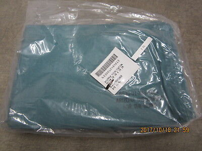 """18"""" x 18"""" STERILIZATION WRAPPERS -LOT OF 6 MILITARY GREEN CLOTH"""