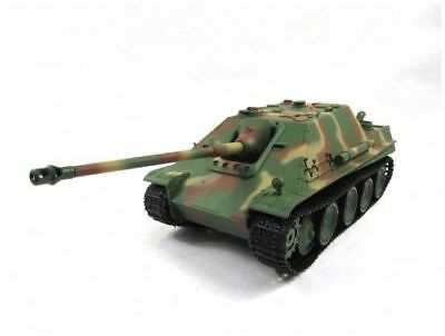 NEWEST 2.4G Heng Long Jagdpanther Tank(Super 2.4G Version)