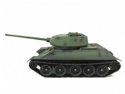 NEWEST 2.4G Heng Long Russian T-34/85 Tank(Super 2.4G Version)