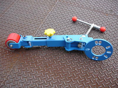 Car Rolling Forming Tool - Arch Guard Fender Roller Tool- Flarer