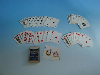 0615A1-706: Karten Spiel Arco Playing Cards Made in USA