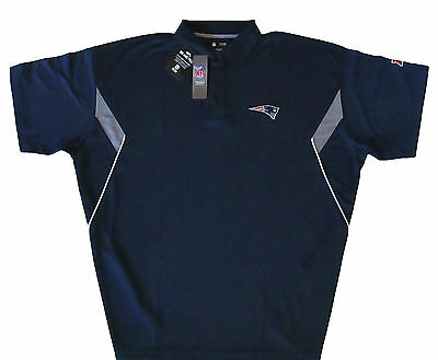 f03a37a6 NWT NFL NEW England Patriots Sweatshirt Men's Blue Hoodie Football ...