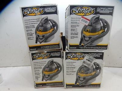 Lot of Stinger WD2025 Wet Dry Vacuum Cleaners739630bay-2