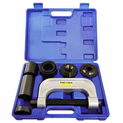 Astro Pneumatic Ball Joint Service Tool with 4-Wheel Drive Adapters 7865 New