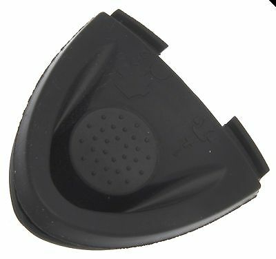 Grommet Cover For Top Trigger Shroud Fits STIHL TS410 TS420 4238 084 7400