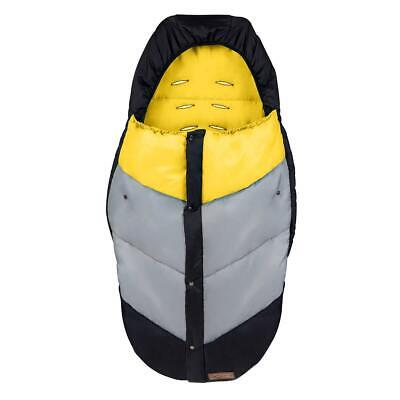 Mountain Buggy Sleeping Bag (Cyber) - Keeps Your Little One Warm and Cosy
