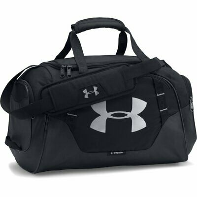Under Armour Undeniable 3.0 MD Duffel Gymbag Sporttasche Tasche Fitness Camo