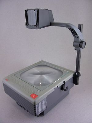 3M 9070 PROFESSIONAL OVERHEAD PROJECTOR 360W 3200L Free Shipping