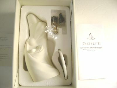 PARTYLITE Exprescents Mother and Child w/Essential Oil Never Used P90420