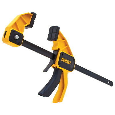 DEWALT 12 in. Large Trigger Clamp DWHT83193 New
