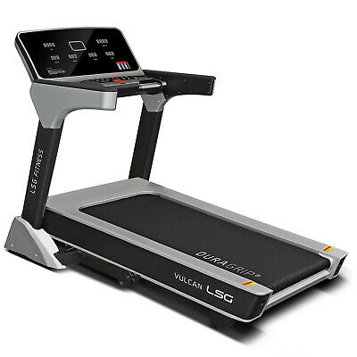 Lifespan Fitness New Wide 490mm Belt Electric Treadmill Quiet EverDrive® Motor