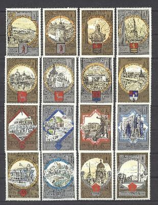 Olympiade 1980, Olympic Games - Sowjetunion, Russia - LOT ** MNH