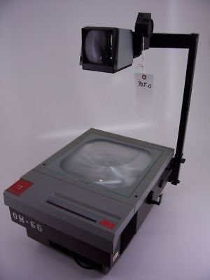 3M 905D COLLAPSABLE OVERHEAD PROJECTOR 360W 2800 LUMEN FREE SHIPPING! #cgl