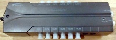 Triax Wolsey TV Booster 12 Way Distribution Signal Amplifier