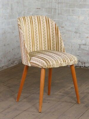 Mid Century 60er Jahre Cocktail Sessel Clubsessel Design 60s Chair Vintage