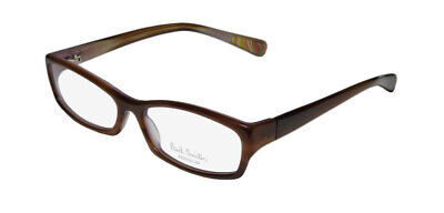 d8ef57e7333e New Paul Smith 298 Affordable Adult Size Modern Eyeglass Frame eyewear  glasses