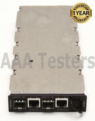 EXFO FTB-8510-1 Packet Blazer Ethernet Test Module For FTB-8510 FTB-200 FTB8510