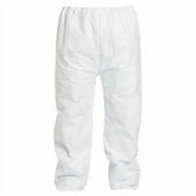 Dupont 251-TY350S-XL Tyvek Coverall Pants Elastic Waist