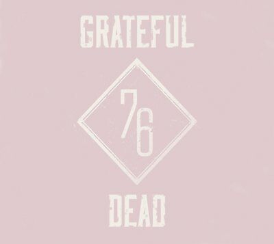 Grateful Dead - Summer 76: The Complete Broadcasts (NEW 12 x CD Box)