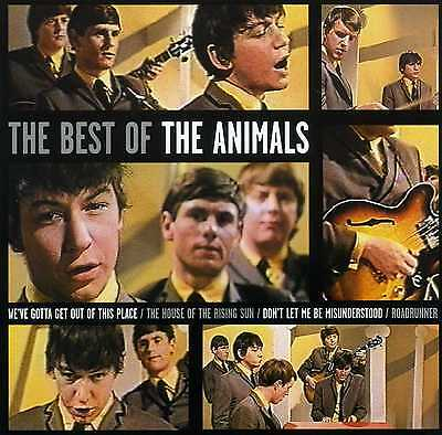 The Animals - The Best Of - New Cd!!