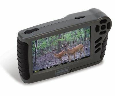"""Moultrie 4.3"""" Handheld Digital Picture and Video Viewer (MFHP12537)"""