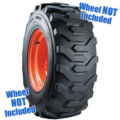 Carlisle Trac Chief 10-16.5 Skid Steer Tire (8 Ply)