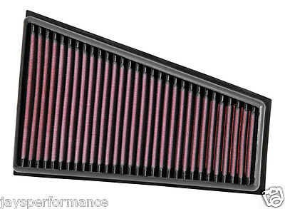 Kn Air Filter Replacement For Mercedes Benz B180 1.6L; 2012-2013