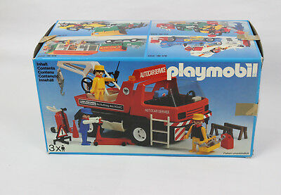Altes modell von playmobil system 3141 mammut lkw eur 1 00 - Autocar playmobil ...