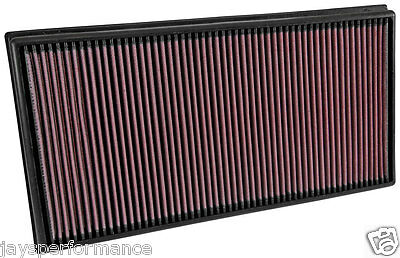 Kn Air Filter Replacement For Mercedes Benz Vito L4-1.6L Dsl; 2015