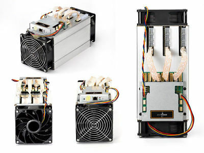5 x Bitmain Antminer S9 14TH/s Bitcoin Miner 16 nm most efficient NEW BATCH