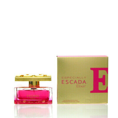 (52,67 EUR/100 mL) Escada Especially Escada Elixir Eau de Parfum 75 ml EDP NEU O