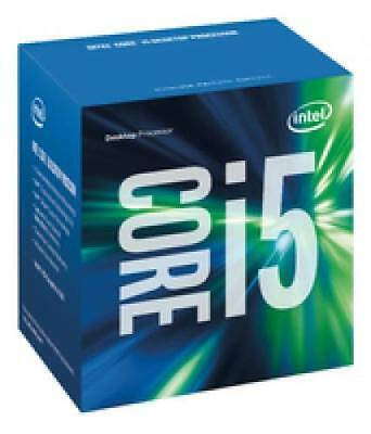 Intel: CORE I5-6600K 3.50GHZ