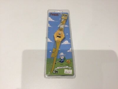 Brand New Kids Digital Watch Adventure Time With Batteries