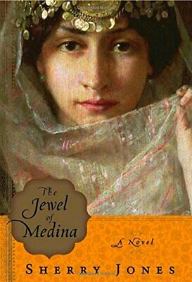 Jewel of Medina: A Novel by Corso, Suzanne Book The Fast Free Shipping
