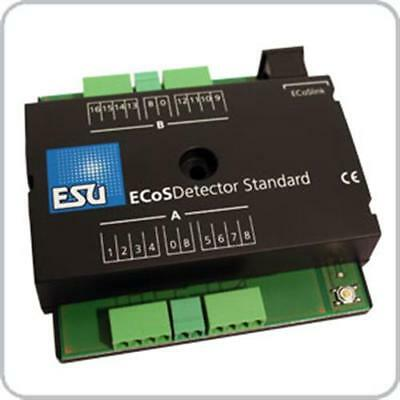 ESU 50096 Ecos Detector Standard Response Module Replacement for S88