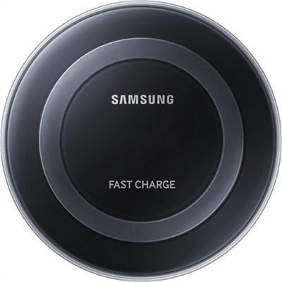 OEM Samsung Fast Charging Qi Wireless Charger Pad for S8 Note 8 iPhone X 8 Plus