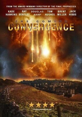 The Coming Convergence [New DVD]