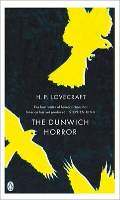 The Dunwich Horror: And Other Stories (Penguin Gothic Classics) (Mass Market Pa.