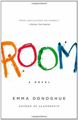Room by Donoghue, Professor Emma 0316098337 The Fast Free Shipping