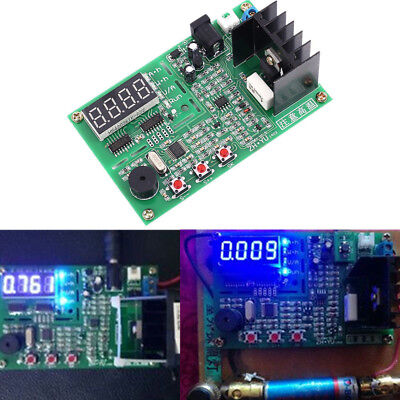 ZB206+V1.3 Tester for 18650 Battery Capacity And Internal Resistance Blue/Red