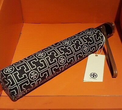 Tory Burch 3T TORY NAVY UMBRELLA (New with Tags)
