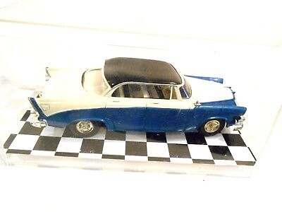 1956 Dodge Lancer Custom Royal Promo w/Metal Bottom w/Showcase 9""