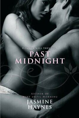 Past Midnight by Haynes, Jasmine Book The Cheap Fast Free Post