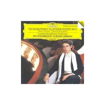 Tchaikovsky: Piano Concerto No.1 -  CD 5UVG The Cheap Fast Free Post The Cheap